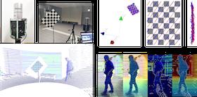 Felsebiyat Dergisi – Popular Lidar Camera Calibration Code